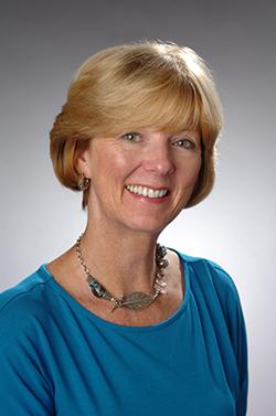 Amanda Nicholson
