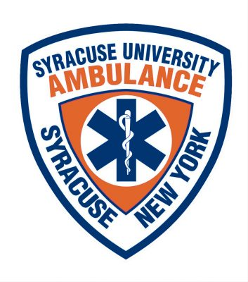 SU Ambulance logo