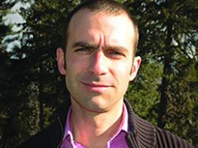Nicolas Howe