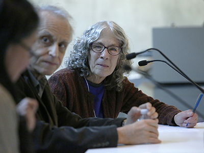 The consortium includes such luminaries as Daniel Gold, professor and chair of Asian studies at Cornell, and Ann Grodzins Gold, the Thomas J. Watson Professor of Religion and professor of anthropology at SU.