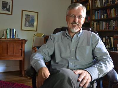 James W. Watts