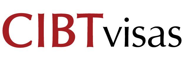CIBT Visas logo
