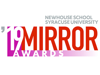 Mirror Awards logo