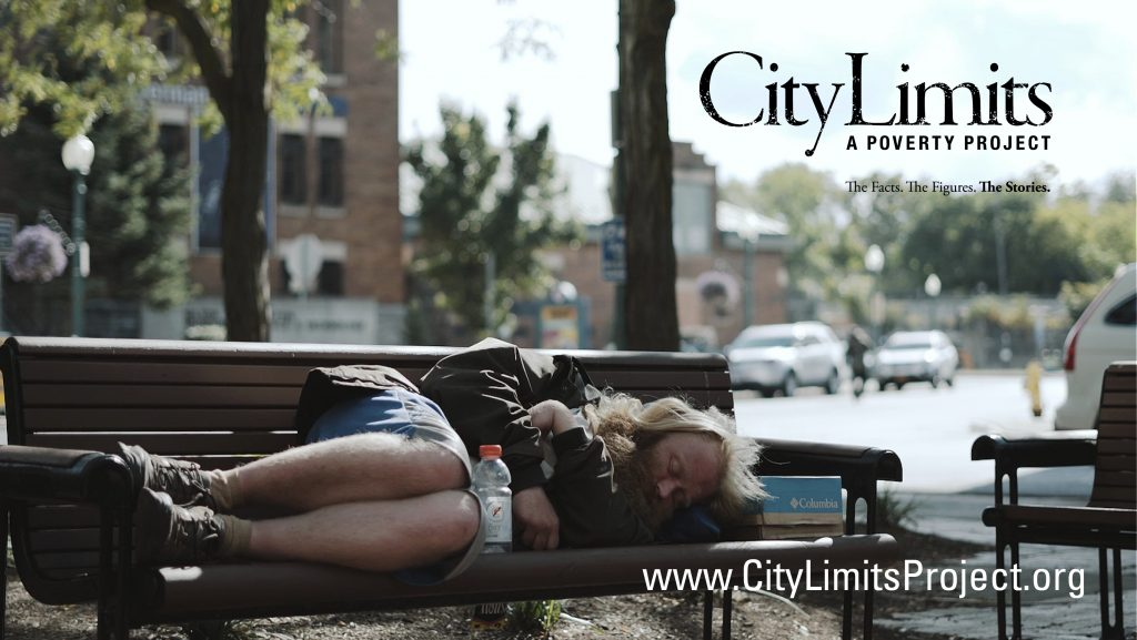 City Limits is an ambitious, multi-platform civic engagement project produced by WAER Public Media that examines and explores poverty in Syracuse.