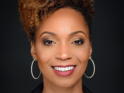 Tanisha M. Jackson