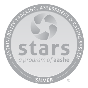 STARS silver badge logo