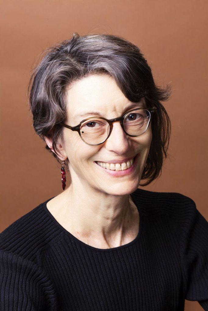 Deborah Lee Trupin