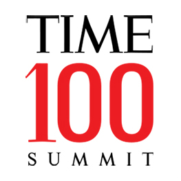 TIME 100 Summit logo