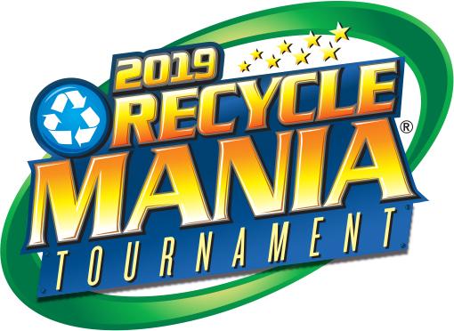 ReccyleMania logo