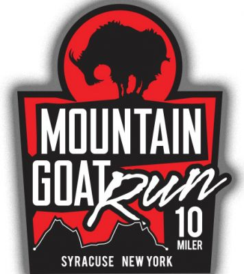 Mountain Goat Run logo
