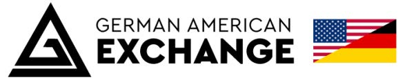 logo for German American Exchange