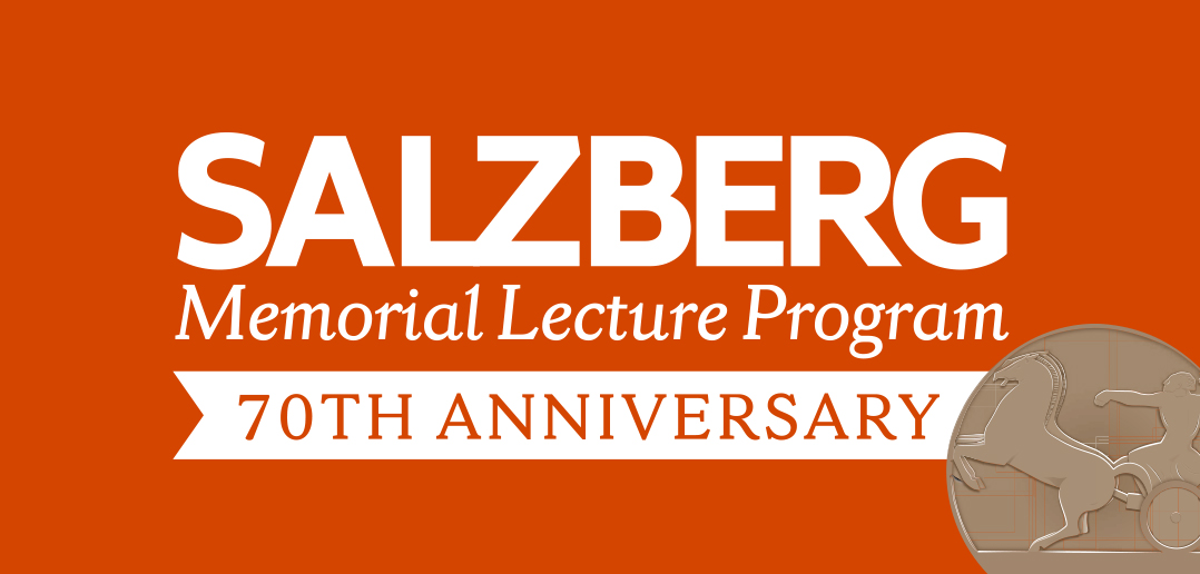 Salzberg program logo