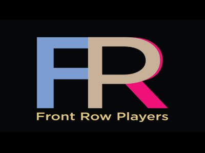 Front Row Players logo