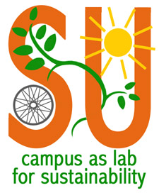 campus as labs for sustainability logo