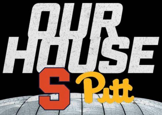 Cuse Pitt football icon