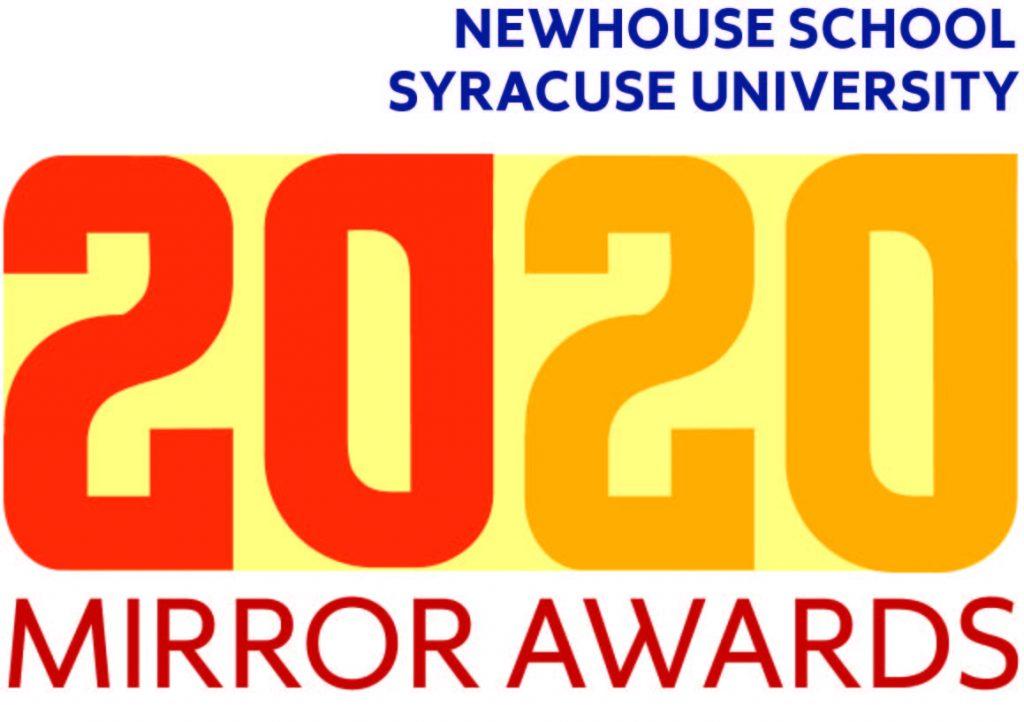 mirror awards logo