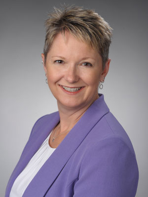 Headshot of Professor Jennifer Stromer-Galley
