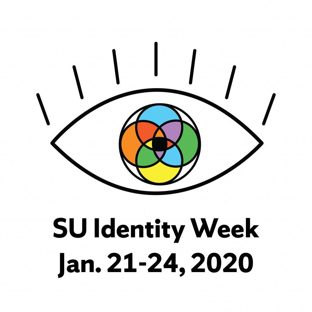Identity Week logo