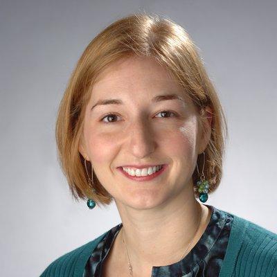 M. Lisa Manning portrait