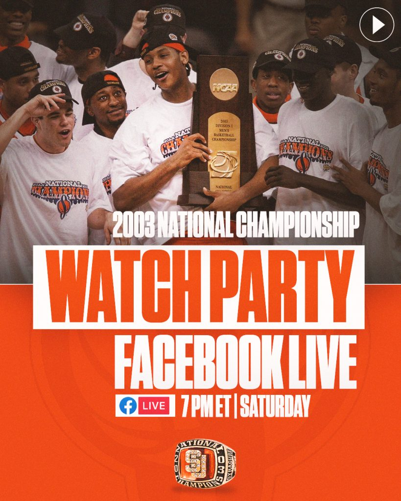 Watch Party graphic