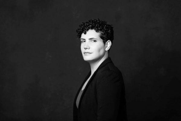 portrait of Raquel Salas Rivera