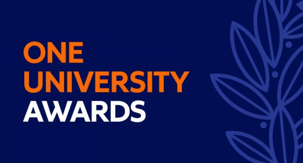 One University Awards