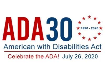ADA 30 logo