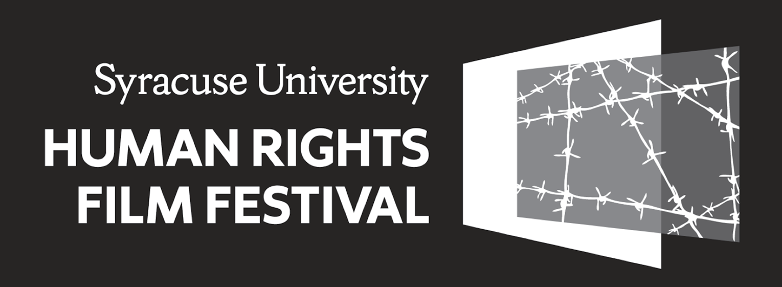 Syracuse University Human Rights Film Festival