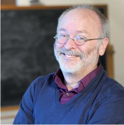 Professor Zachary Braiterman portrait