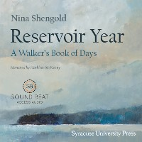 Cover of Reservoir Year audiobook