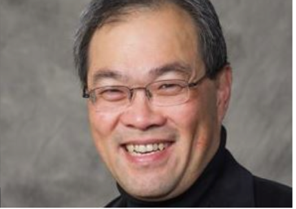 headshot of Shiu-Kai Chin, professor of electrical engineering and computer science