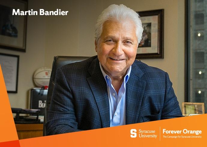 Martin Bandier
