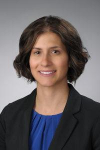 Melanie Domanico