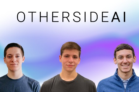 OthersideAI founders