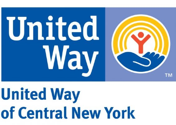 United Way of Central New York logo