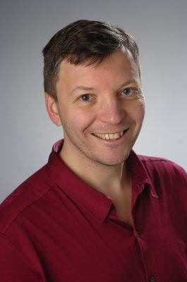 Matthieu Herman van der Meer portrait