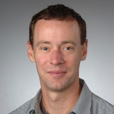 Mike Goode portrait