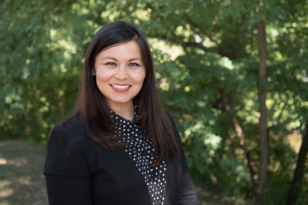 Leslie Gonzales