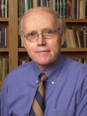 James Roger Sharp