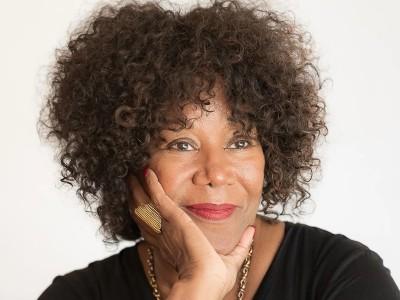 Ruby Bridges (Photo by Tom Dumont)