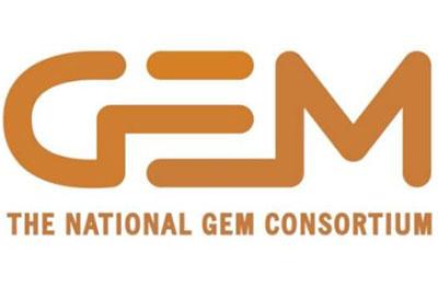 Logo: National GEM Consortium