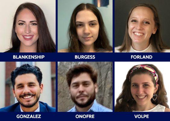 Critical Language Scholarship recipients