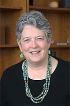 Kathy Hinchman portrait