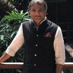 Jayesh Hariyan portrait