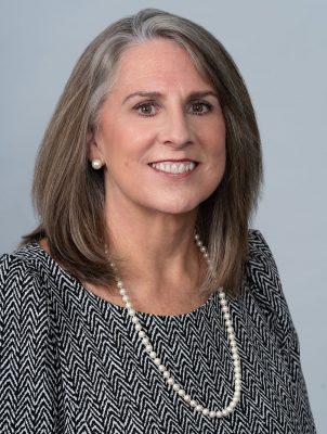 Maureen Casey portrait