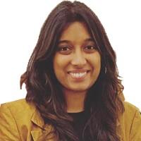 Trisha Gupta G'21