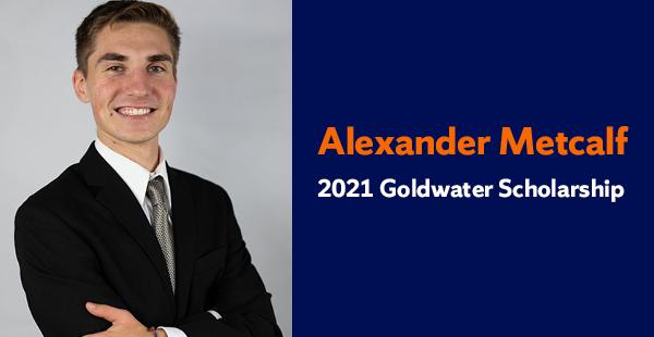 Alexander Metcalf