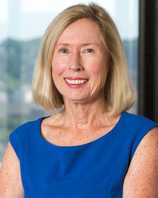 Virginia C. Robbins