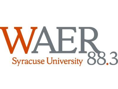 WAER logo