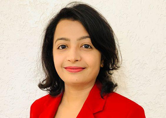 Akriti Shrestha